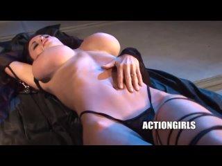 Veronica Zemanova - ActionGirls