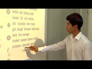 Видео от Саясата-Аягоза Аягоза