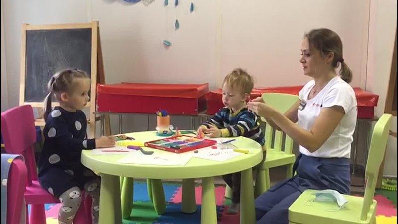 Видео от Детский центр STRONGO KIDS