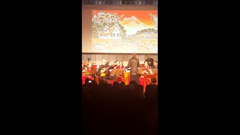 Видео от Детская школа искусств пос Рахья