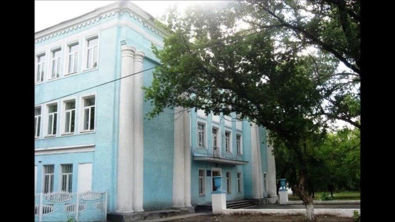 Видео от Стахановская основная школа №12