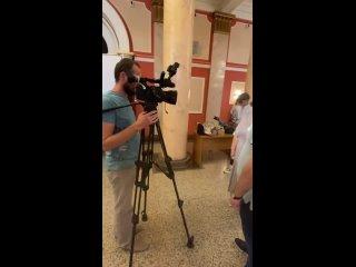 Видео от СГКСТД