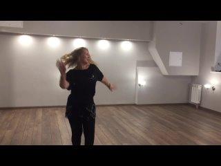 Video by КОРОЛЕВА - танцевальный фитнес-клуб в Кирове