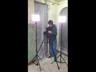 Video by Sergey Mukanov