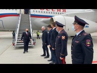 Коротко о визите премьер-министра Михаила Мишустин...