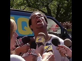 Scary Movie / Marlon Wayans / Scream / Horror / Edit Vine
