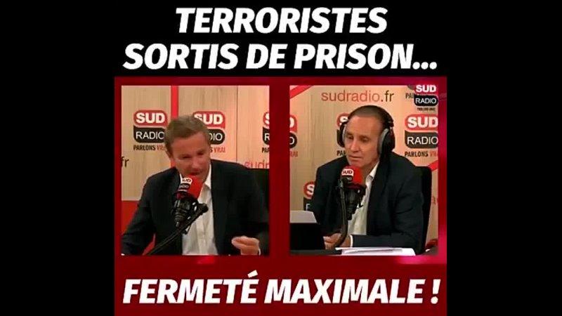 Видео от Nicolas Dupont Aignan Debout La France