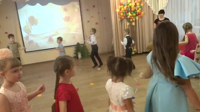 Видео от Ларисы Рысаевой