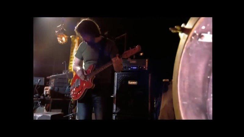 Portishead Mysterons LIVE recording at Studio 104