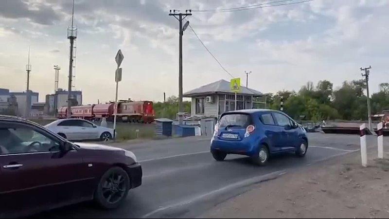 Борский район