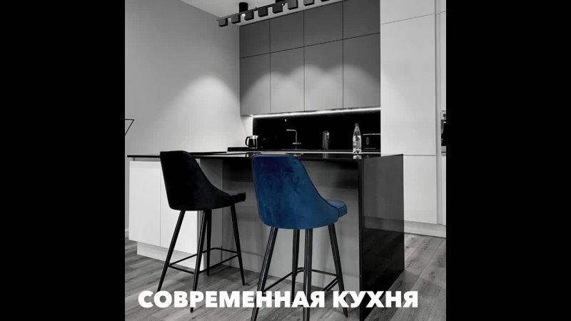 Видео от Кухонный Двор Кухни Шкафы Нижневартовск