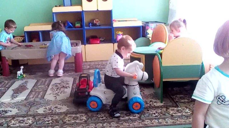Видео от МАДОУ Ягодка Лабытнанги