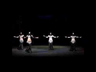 Чемпионат по восточным танцам