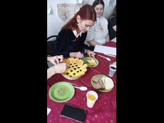 """Проект #мамагода2021_клин 👑 Этап """"Кулинария"""""""