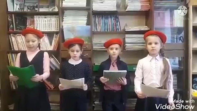 Видео от Учреждение дополнительного образования Планета