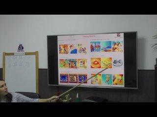 Видео от 2021/2022 Starfish (Ms. Julia\ Ms.Ann)