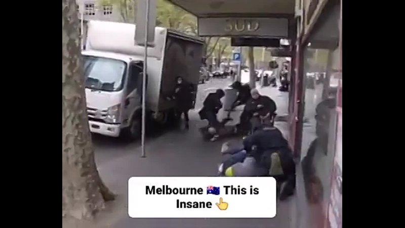 Is Melbourne okay Seems like CS Austria edition