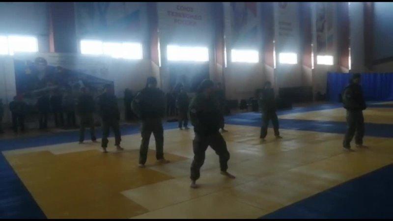 Видео от МБУ ЦПВ им генерала армии Н Е Рогожкина