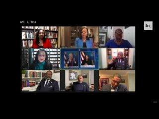 Байден: США обречены на развал из-за афроамериканцев, потому, что к 2040-му году в США белые европейцы будут в меньшинстве