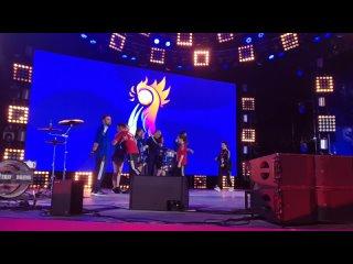 Видео от Евгения Селивохина