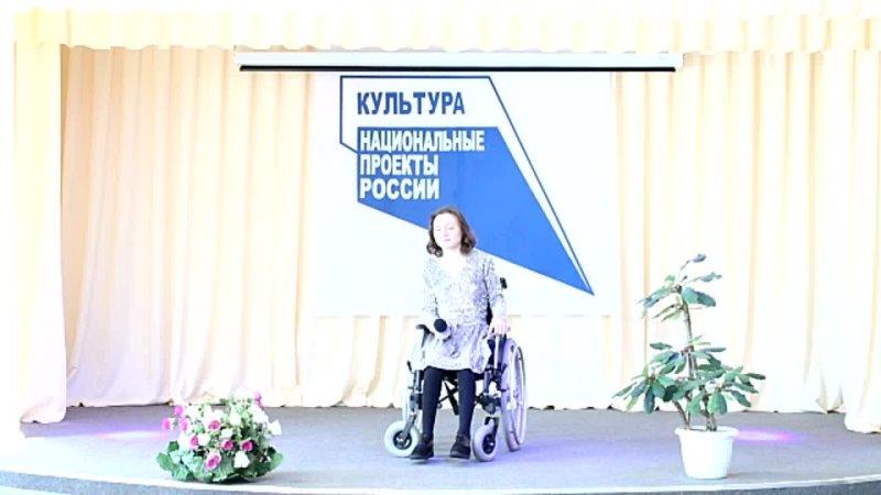Видео от Многофункциональный сельский клуб с Караидель