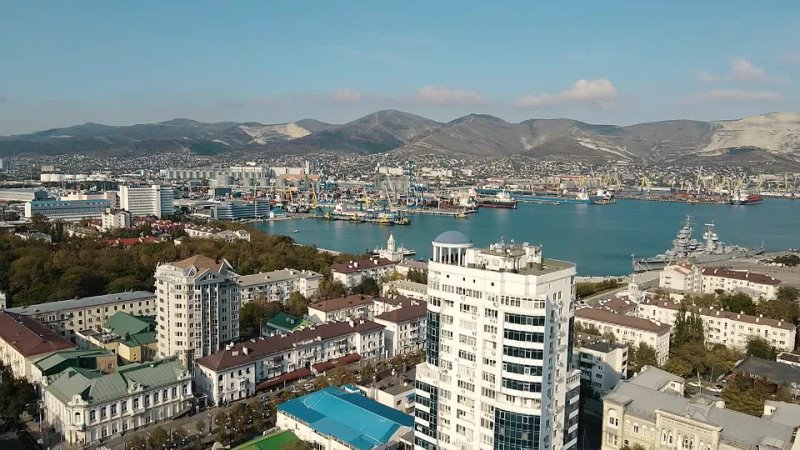 Видео от Недвижимость в Краснодаре