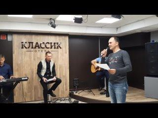 Video từ Yelena Krivoseina