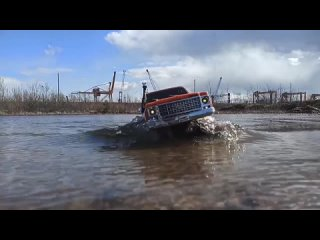 Traxxas cars waters