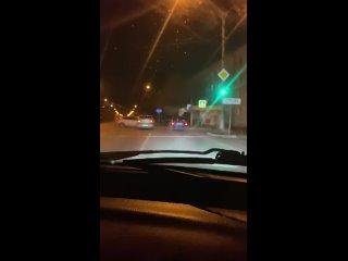 ДТП на улице АлюминиеваяФорд Фокус 3 и Рено Логан...