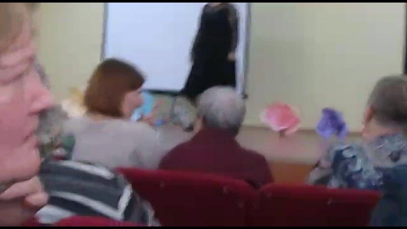 Видео от Старость в радость Владимирская область