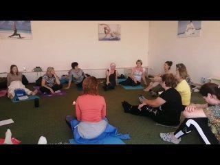 Отзыв о YOGA&SPA Weekend в Хвалынские Черемшанские Термы 1