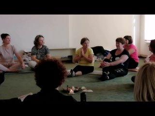 Отзыв о YOGA&SPA Weekend в Хвалынские Черемшанские Термы 4