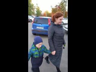 "Video by Дети и родители МБДОУ № 85 ""Малиновка"""