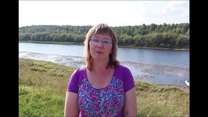 Видео от Пожегодский Дом культуры