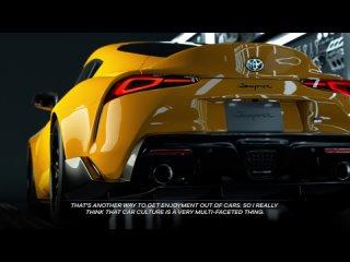 Кадзунори Ямаути рассказал о разработке Gran Turismo 7 в новом трейлере эксклюзива PlayStation 5 и PlayStation 4