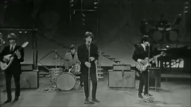 The Rolling Stones Around and Around 1964