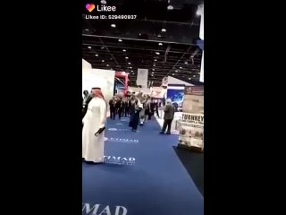 Video by Olga Komarova