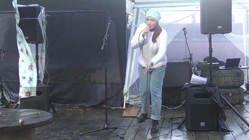 Видео от Анастасии Титовой