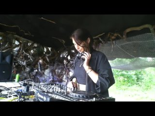 Unava EST ⦿ Techno DJMix KÕU Festival 2021