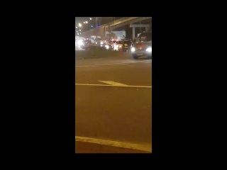 На Смирновской улице произошло ДТП.[id296211677 @a...