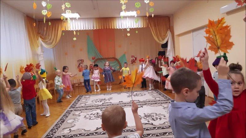 Видео от Детский сад №248 г Ижевск