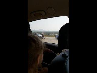 Видео от Ксении Куплиновой