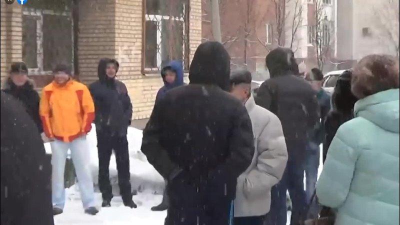 Видео из материалов дела Егорова 5