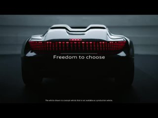 The Audi skysphere concept_ freedom in