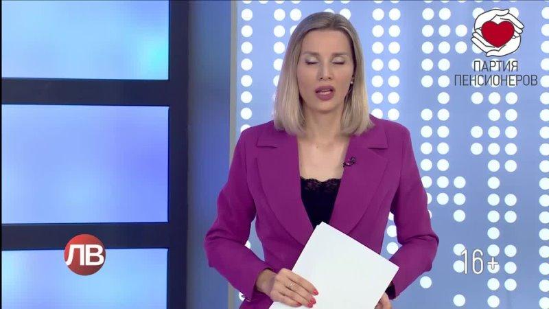 Видео от Сергея Волобуева