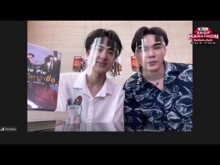 Видео от Пи' я хороший Нонг' // Mii2 ° ZeeNuNew °