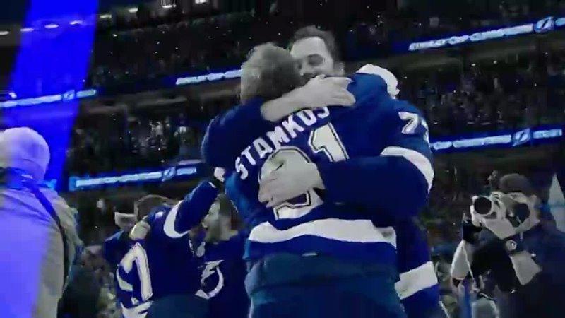 Видео от Матч Хоккей