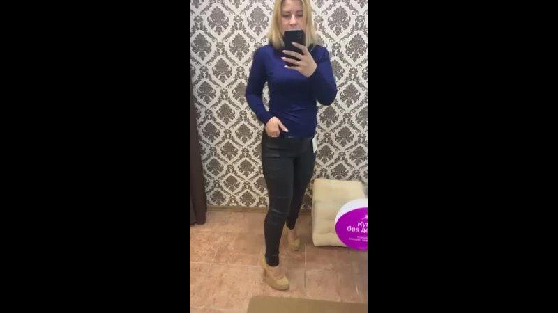 Видео от одежда Нижний Тагил