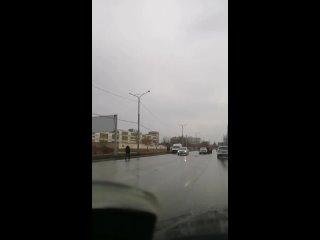 В Каменске-Уральском на улице Кадочникова произошл...