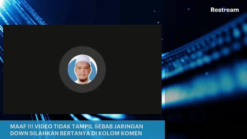MT KAUM IBU PADANG GENTING Selasa 05 Oktober 2021 M 28 Shafar 1443 H Di Dalam SD Kelubi Des